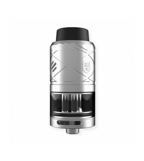 Council Of Vapor - RHXT RDTA