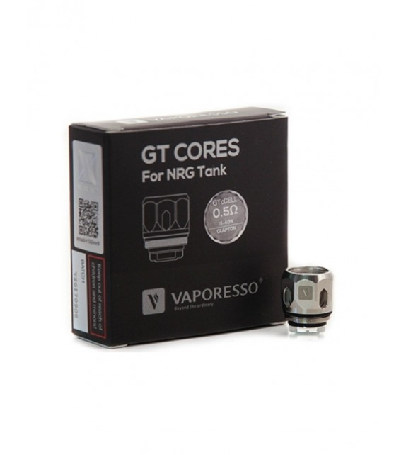 Vaporesso - GT CCELL Coil 0.5ohm 3PCS/Pack