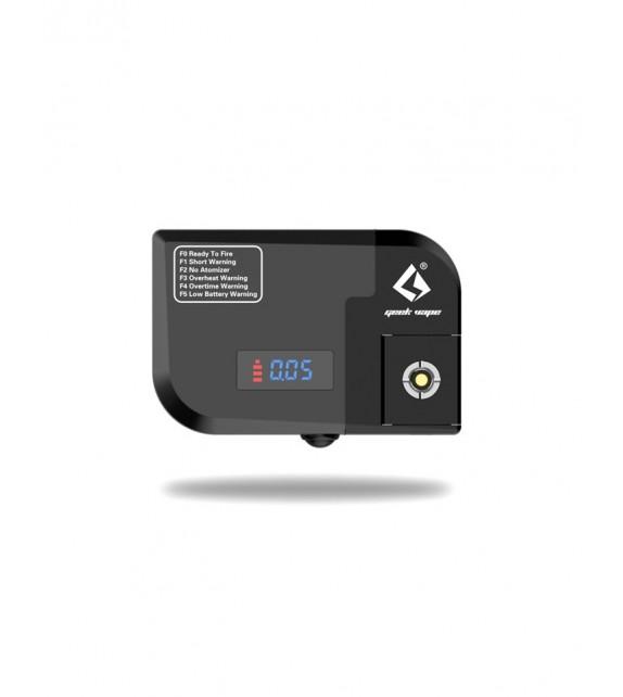Geekvape Tab Pro Ohm Meter Black Ohm Meter