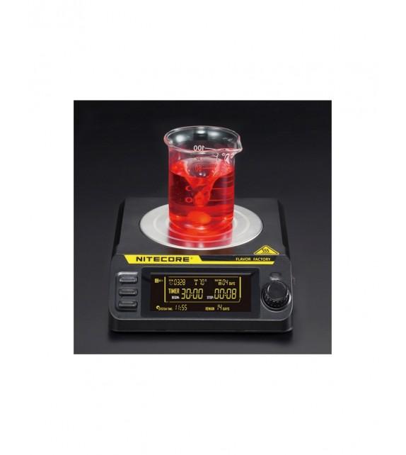 Nitecore - NFF01 Magnetic Liquid Mixer EU