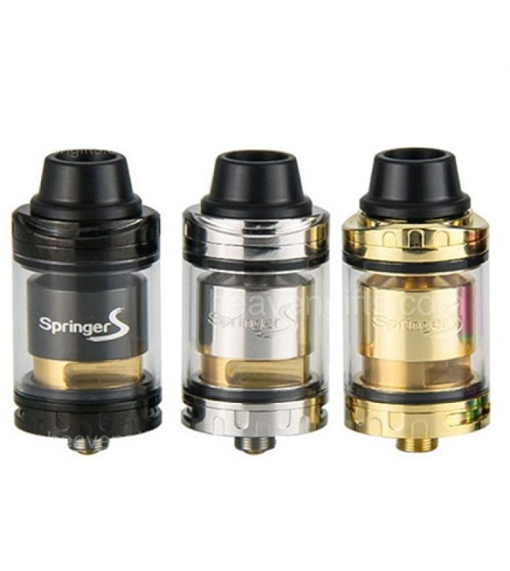 Tigertek - Springer S RTA