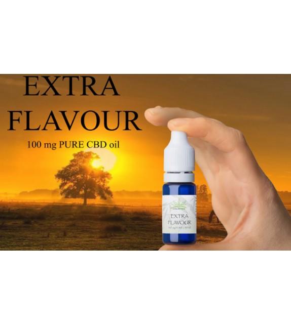 Sanapro - Extra Flavour  CBD E-Liquid