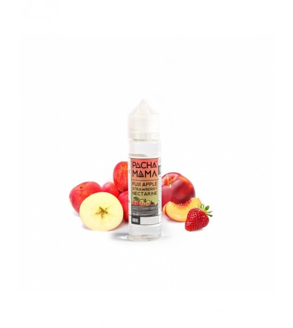 Charlie's - Fuji Apple Strawberry Nectarine - Mix & Vape