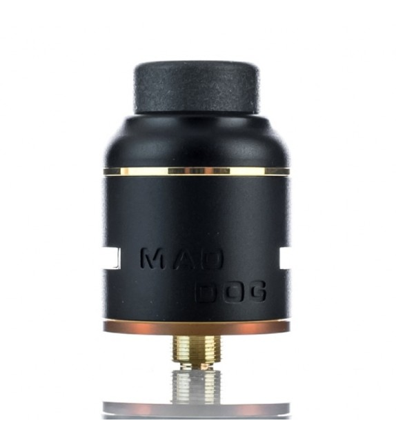 Desire - Mad Dog V2 RDA