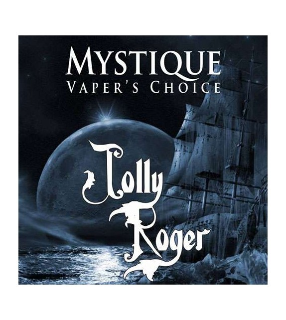 Mystique - Jolly Roger - Mix and Vape