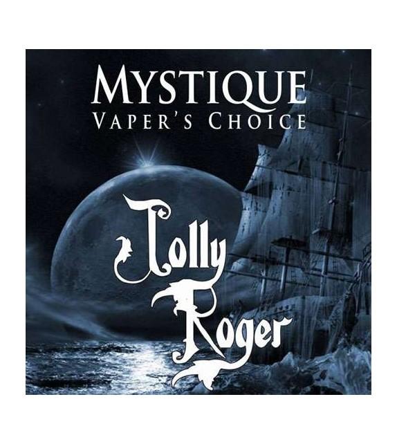 Mystique - Jolly Roger - Mix and Vape