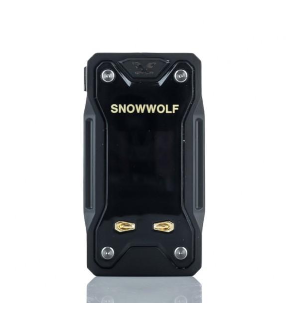 SnowWolf - XFENG Mod