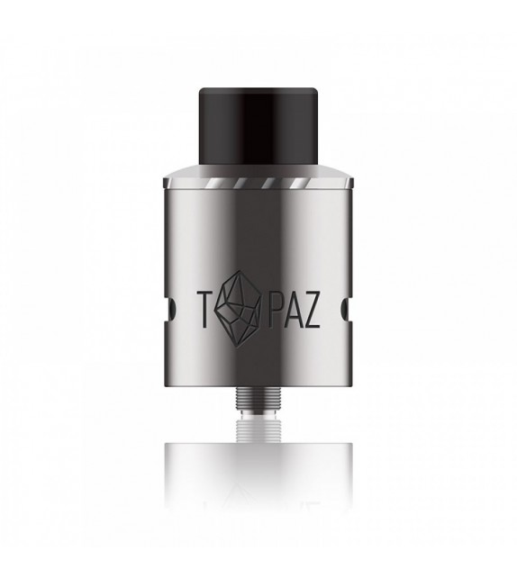 TOPAZ Rebuildable Dripping Atomizer Parts