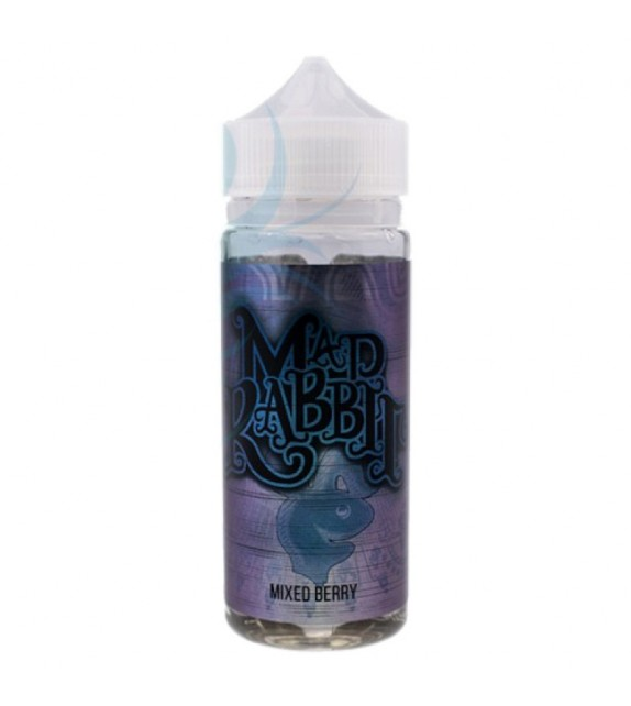 Mad Rabbit - Mixed Berry - Shake&Vape