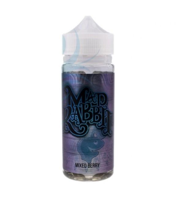 Mad Rabbit - Mixed Berry - Shake&Vape