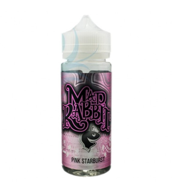 Mad Rabbit - Pink Starburst - Shake&Vape