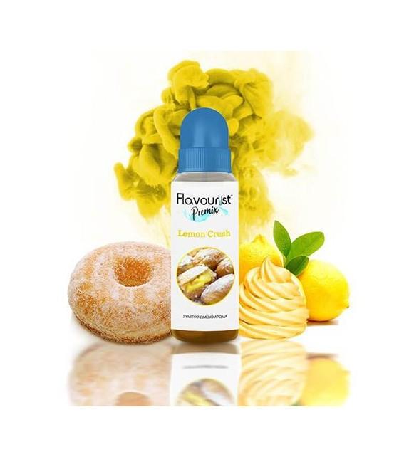 Flavourist - Lemon Crush - Shake & Vape