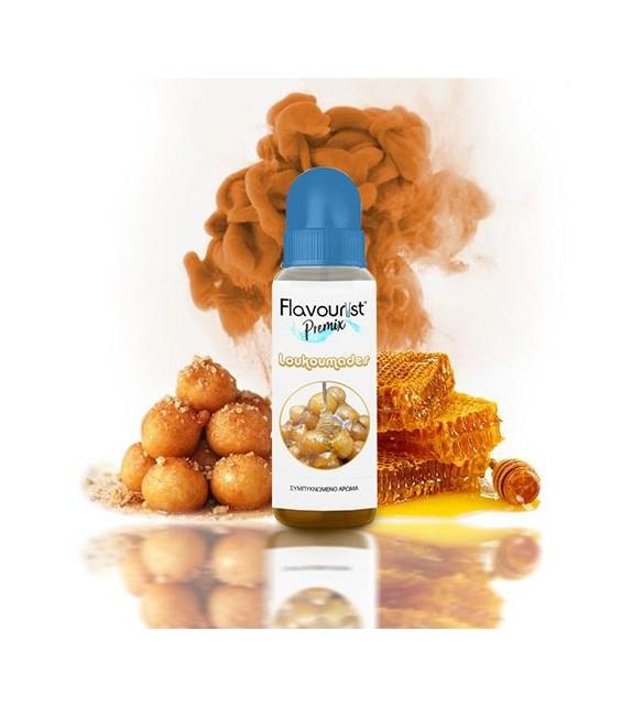 Flavourist - Loukoumades - Shake & Vape