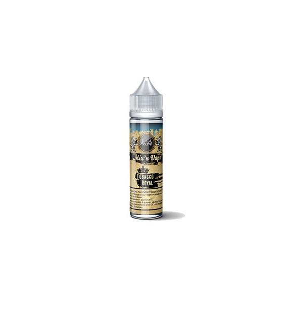 L&A Vape - Tobacco Royal - Mix &Vape