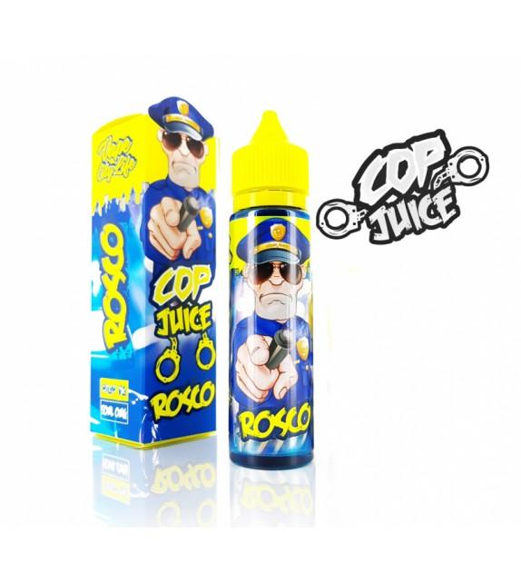 Cop Juice - Rosco - Mix & Vape