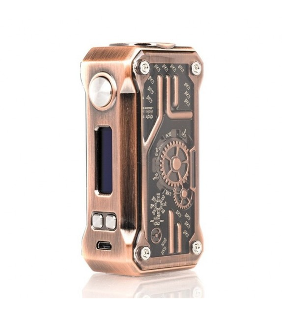 Teslacigs - Punk Mini 85W - Box Mod