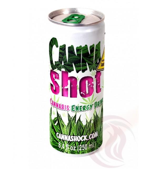CannaShot Energy Drink