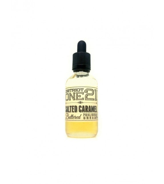 Opmh - Salted Caramel - Mix&Vape