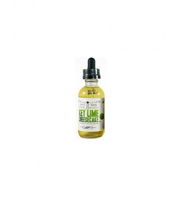 Opmh - Key Lime Cheesecake - Mix&Vape
