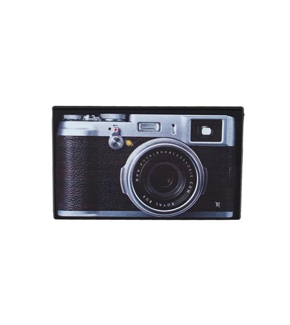 Royal Box - Camera