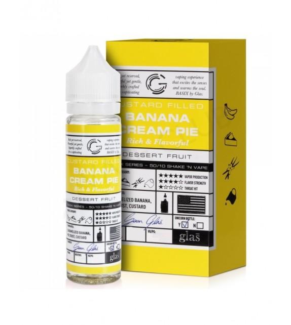 Basix Series - Banana Cream Pie