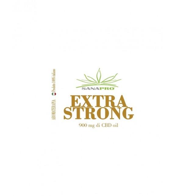 Sanapro - Extra Strong