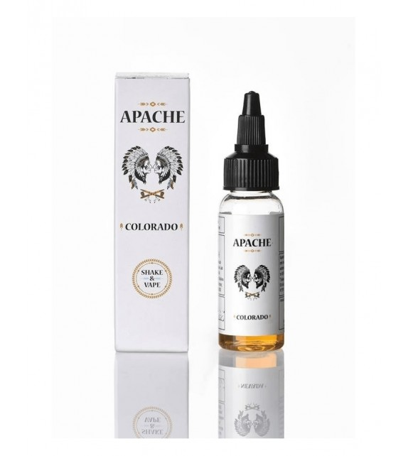 APACHE - COLORADO - Flavour Shots