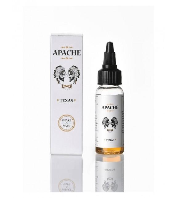 APACHE - TEXAS - Flavour Shots