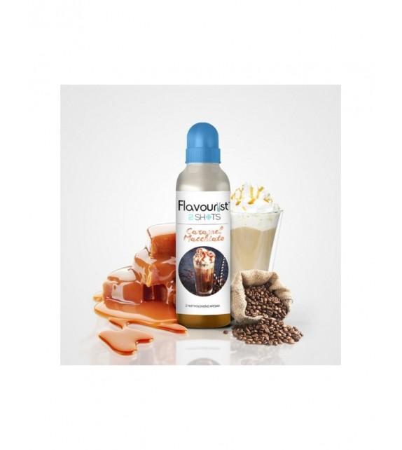 Flavourist - Caramel Macchiato